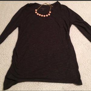 Long sleeve maternity sweater - Liz Lange